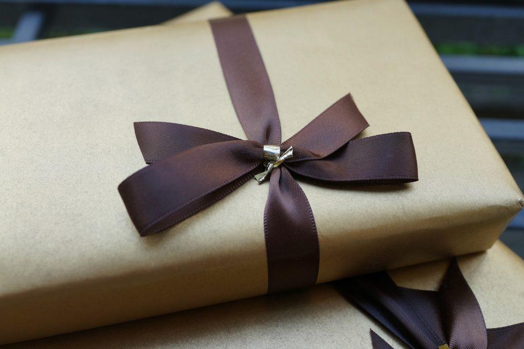 Poradíme s výběrem svatebního daru