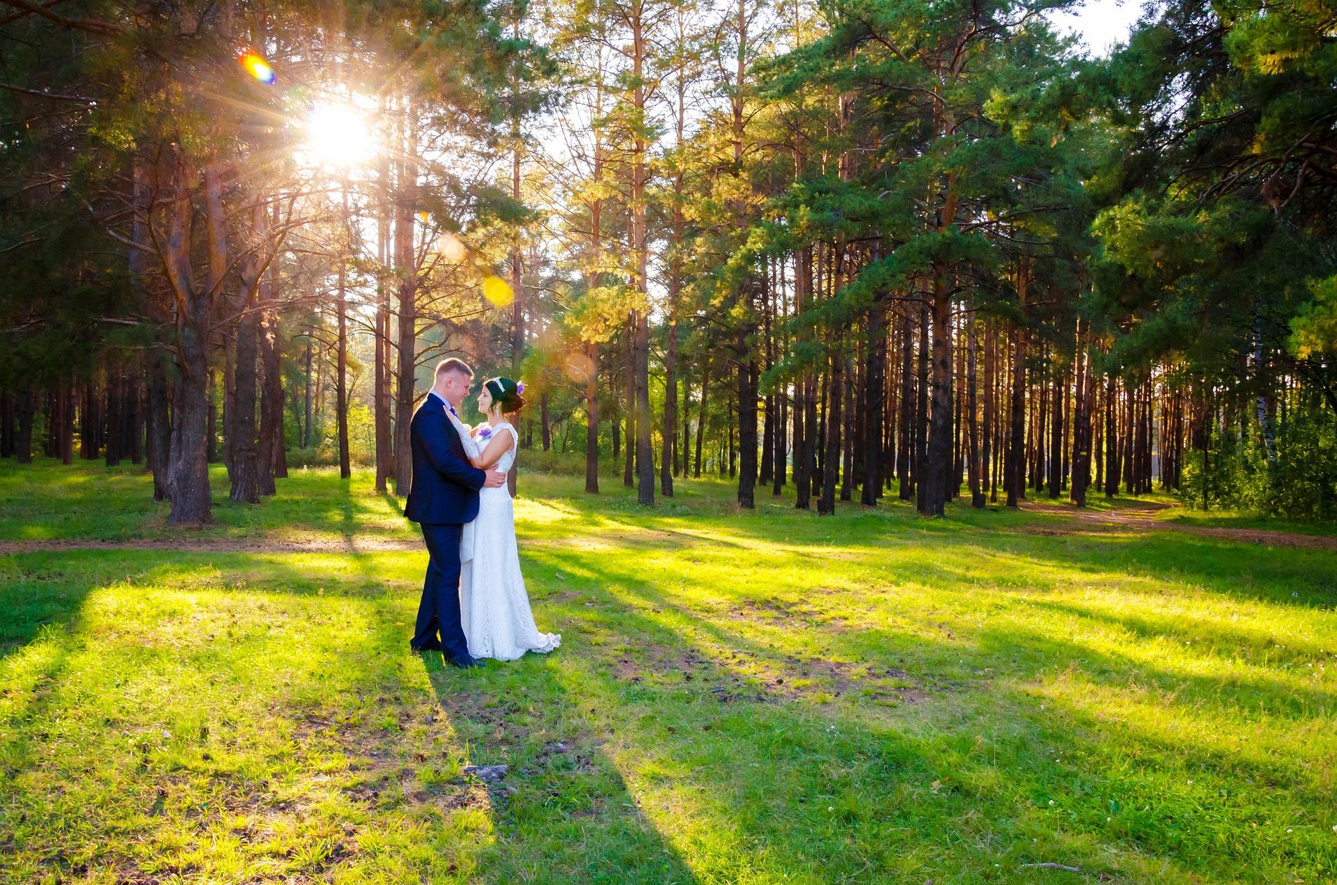 Kdy se vzít? Poradíme, jak vybrat termín svatby