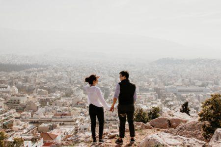 Kam vyrazit na svatební cestu?