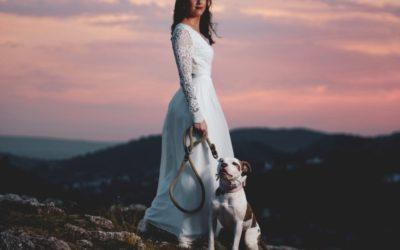 Domácí mazlíčci na svatbě? Na co musíte myslet