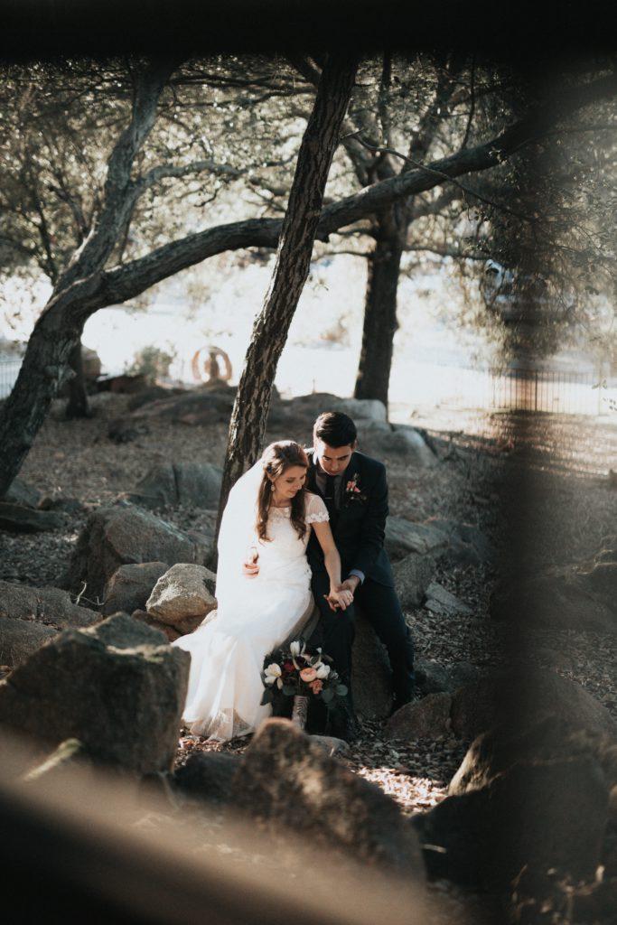 O výběru svatebního fotografa by neměla rozhodovat pouze cena